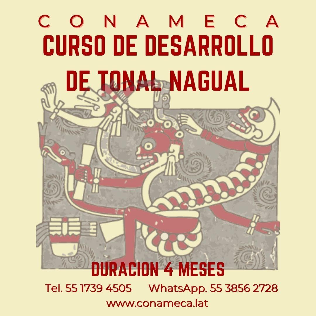 Tonal/ Nagual