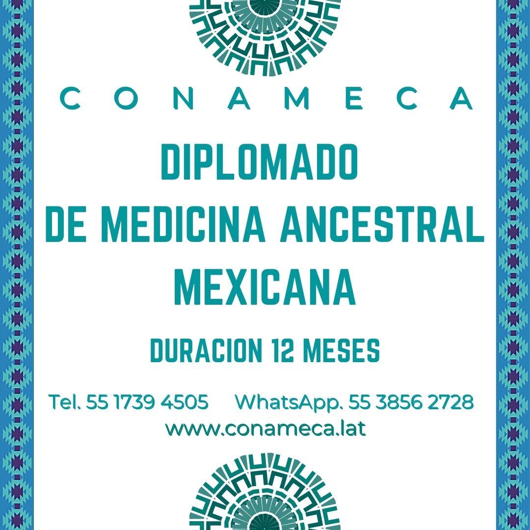 Medicina Ancestral Mexicana